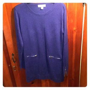Micheal Kors sweater dress
